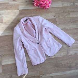 Apt. 9 blush blazer size M
